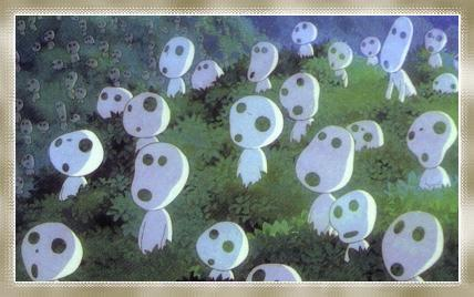 Haunted cards! Tiny woodland spirits infiltrate magic items!