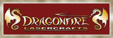 With a name like Dragonfire, you'd better be stepping boldly!